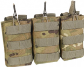 MTP OPEN TOP POUCH TRIPLE